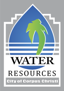 City of CC WATER-LOGO-colored